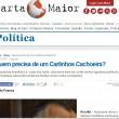 carta maior_carlinhoscachoeira